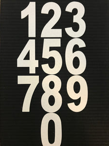 Large Numbers - 1