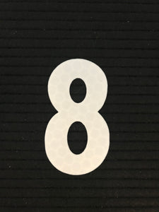 Large Numbers - 8