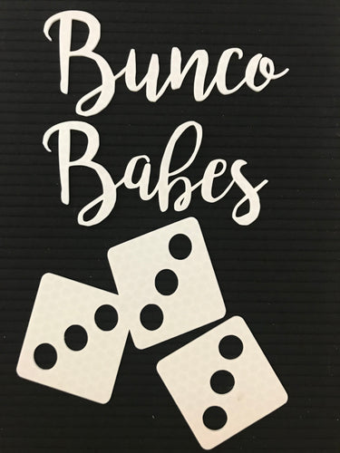 Bunco Package