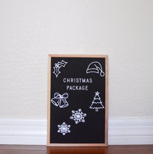 Christmas 1 Package