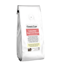 Load image into Gallery viewer, Colombia Excelso Sugarcane Decaf (Medium Roast)