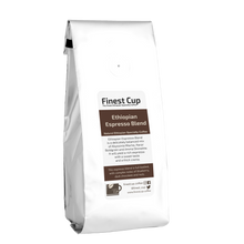 Load image into Gallery viewer, Ethiopian Espresso Blend - Roasted Natural Coffee