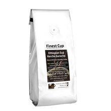 Load image into Gallery viewer, Ethiopian Guji Kercha Guracho Natural (Medium Roast)