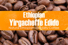 Load image into Gallery viewer, Ethiopian Yirgacheffe Idido (Medium Roast)