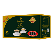 Load image into Gallery viewer, Kericho Gold Black Tea Bags
