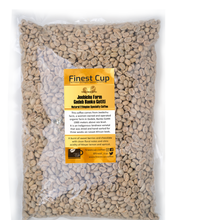 Load image into Gallery viewer, Ethiopian Jeebichu Farm Banko Gotiti - Golden Bean Series - Unroasted Organic Natural Coffee