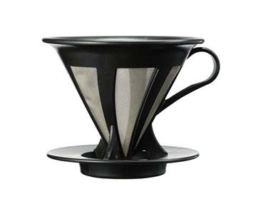 HARIO CAFEOR DRIPPER 02 (1-4 Cups)
