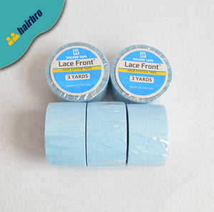 Walker Lace Front Hair Replacement Tape Roll