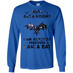 Bats Shirts I Am Awesome