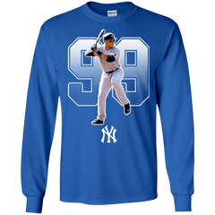 Aaron Judge T shirts Aaron Judge 99