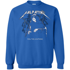 Alpatin Shirts Feeling The Lightning