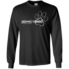 Animal Rescue Shirts Paws In Need