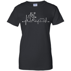 Bear Grey's Anatomy Shirts