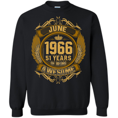 Awesome Shirts June 1966 51 Years Being Awesome
