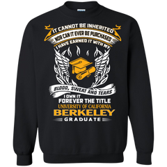 Berkeley Shirts I Own It Forever The Title University Of Berkeley