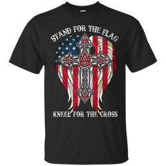 Alabama A&M Bulldogs T shirts Stand For The Flag