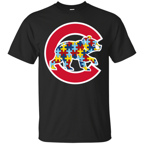 Chicago Cubs Autism Awareness