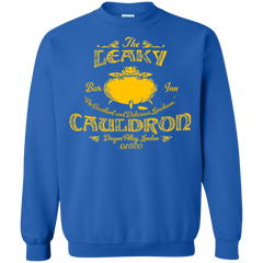 Cauldron Shirts The Leaky Bar Inn
