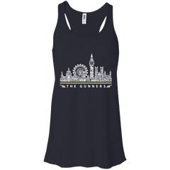 Arsenal The Gunners City Skyline Shirts