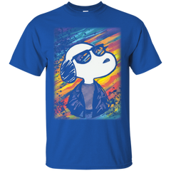 Snoopy Watercolor Shirts