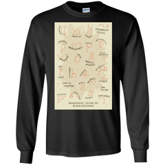 Begginer Guide To Wand Motions Shirts