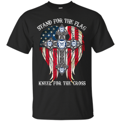 Butler Bulldogs T shirts Stand For The Flag