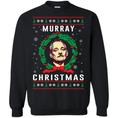 a very murray christmas ugly christmas sweater murray christmas