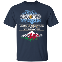 Argentina Welsh Shirts Living In Argentina With Welsh Roots