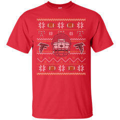 Atlanta Falcons Ugly Christmas Sweaters