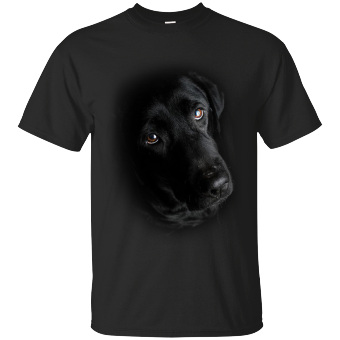 Black Labrador Shirts