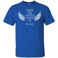 Angel T shirts Wings