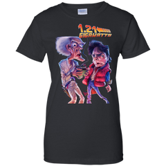 Back to the Future Shirts 1.21 Giga Watts