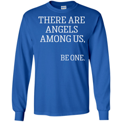 Angel T shirts There Are Angels Among Us