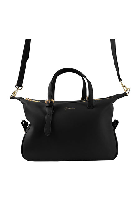 2 Way Top Handle Sling Bag