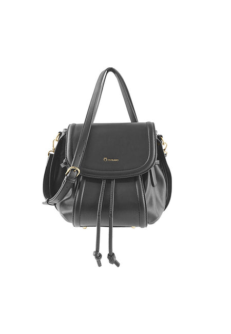Multi-way Bucket Bag