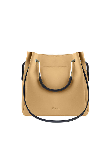 Two Way Handle Shoulder Bag