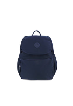 Front Flap Backpack