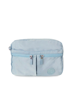 CO BLANC Lightweight Nylon Sling Bag