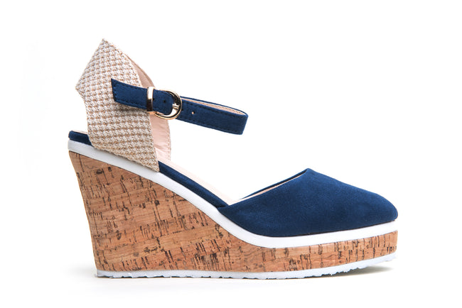 co blanc wedges