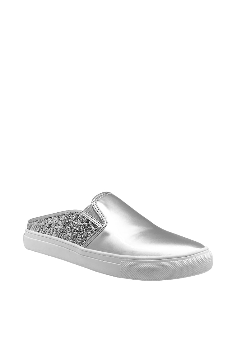Slip On Mule Sneakers