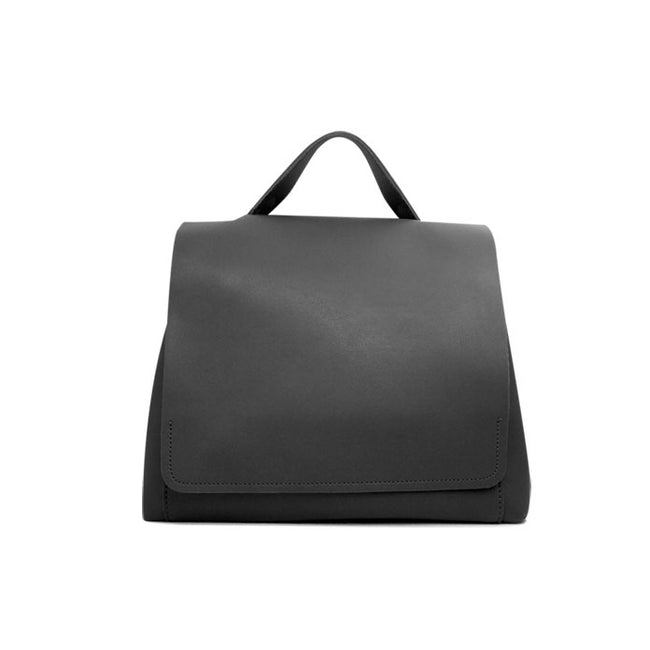 This is Co Blanc Bags that follow trendy fashion