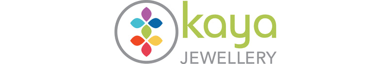 KAYA JEWELLERY shop logo