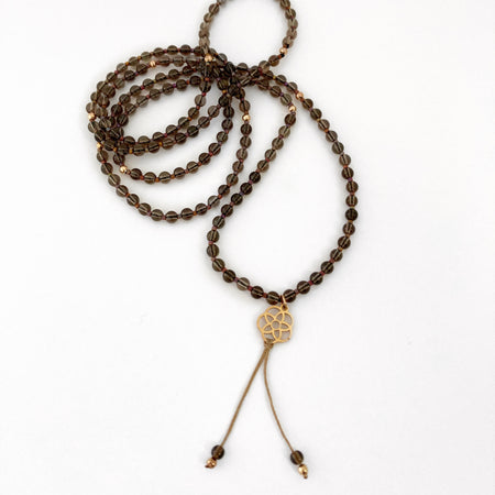 Karma Necklace ~ Intuition