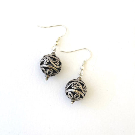 Droplet Earrings ~ Wisdom
