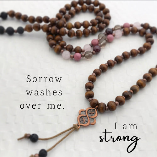 Solace Mala - Ltd Edition