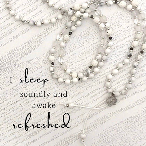 Sleep Necklace