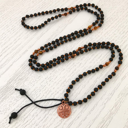 Karma Necklace ~ Creativity