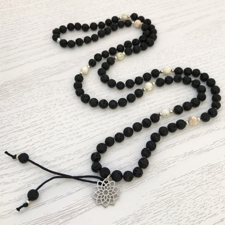 Mantra Mala ~ For Mood Swings