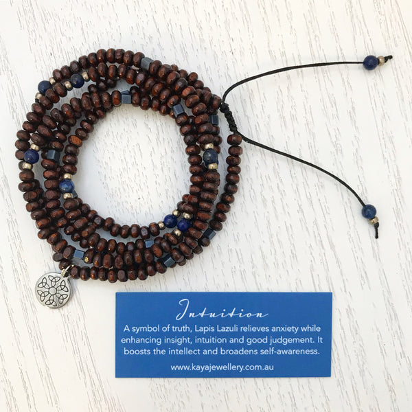 Thrive Bracelet ~ Intuition