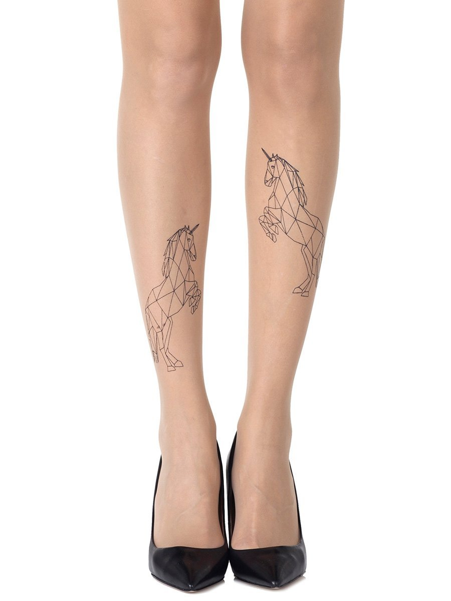 Magic Dance Sheer Tights